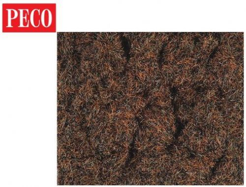 PSG-212 Peco Scene Static Grass Scorched Grass 2mm 30g